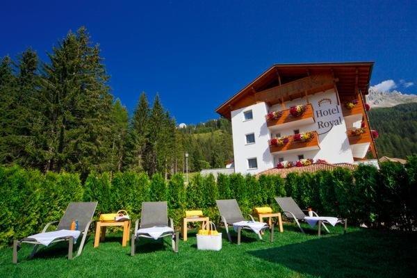 Hotel Royal - Obereggen - Val d\'Ega