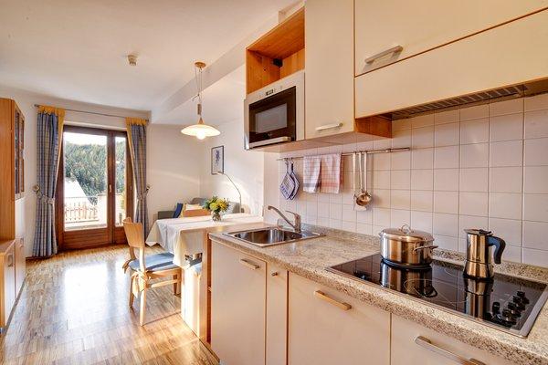 Foto della cucina Samberg