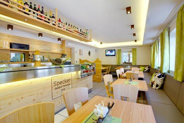 Foto del bar Gasthof (Albergo) Specker