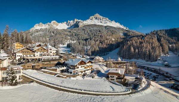 Panorama Obereggen