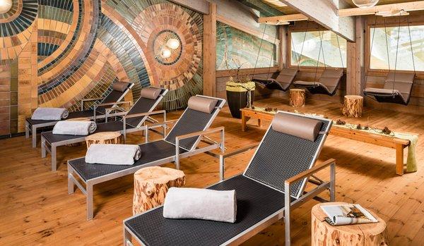 Foto del wellness Hotel Sporthotel Obereggen