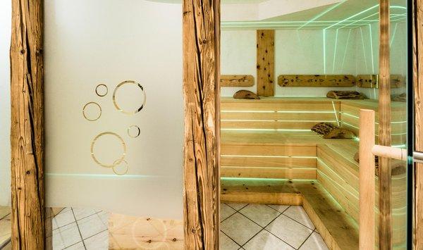 Foto della sauna Nova Ponente