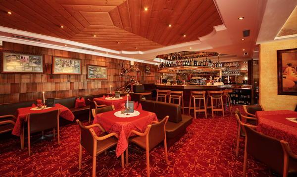 Foto del bar Hotel Sporthotel Obereggen