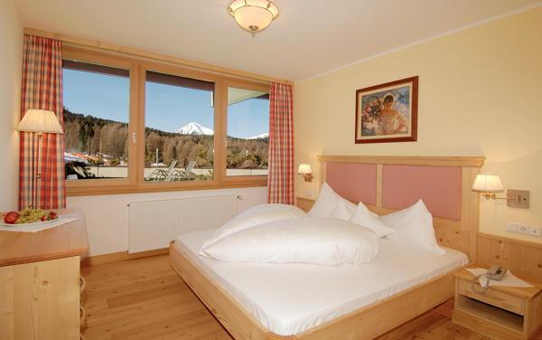 Foto della camera Hotel Sporthotel Obereggen