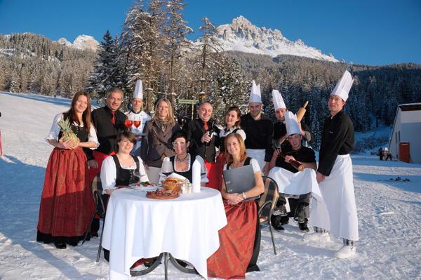 Sporthotel Obereggen - Hotel 4 stelle sup. Nova Ponente