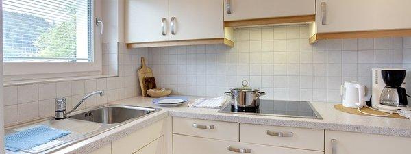 Foto della cucina Haus Pichler