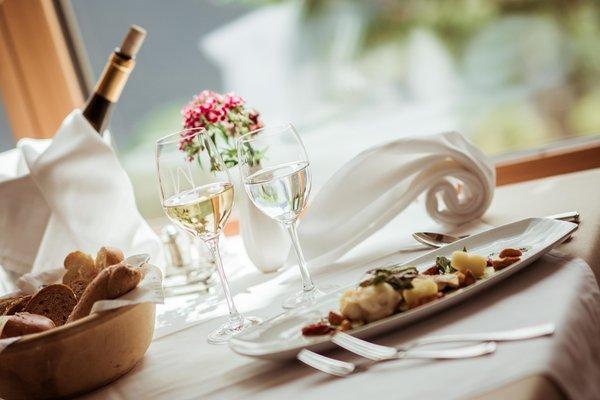 Rezepte und Gourmet-Gerichte Alpenland