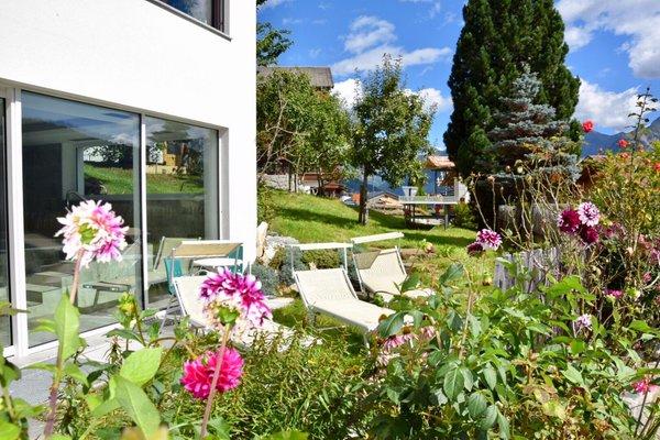 Foto vom Garten Moos in Passeier