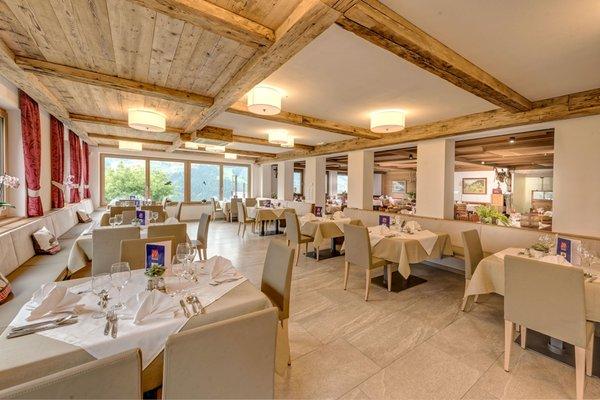 Das Restaurant Moos in Passeier Alpenland