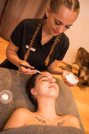 Die Massage