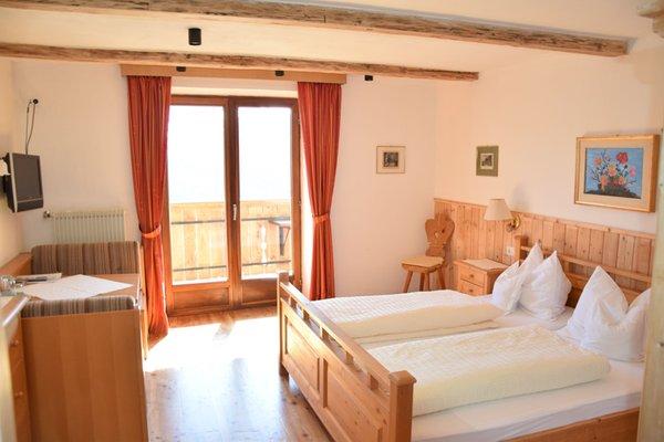Foto vom Zimmer Hotel Alpenland