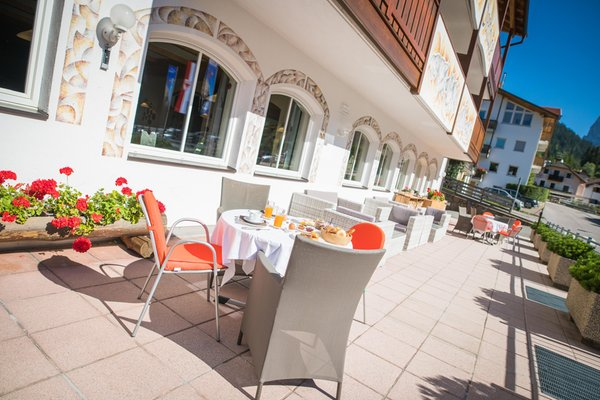 Photo of the bar Hotel Seehauser