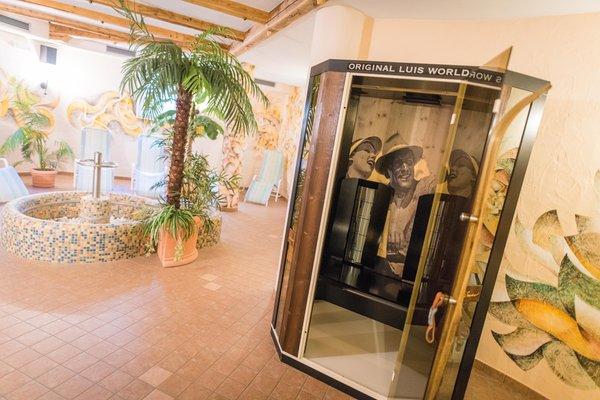 Foto del wellness Hotel Seehauser
