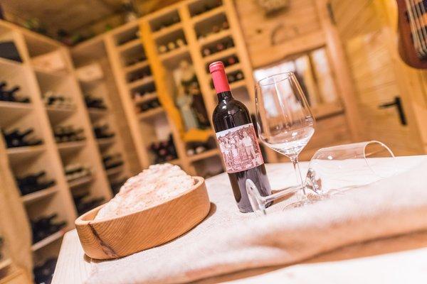 La cantina dei vini Nova Levante Seehauser