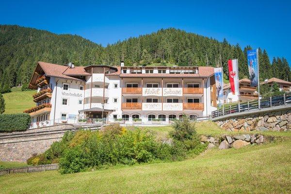 Foto estiva di presentazione Hotel Seehauser