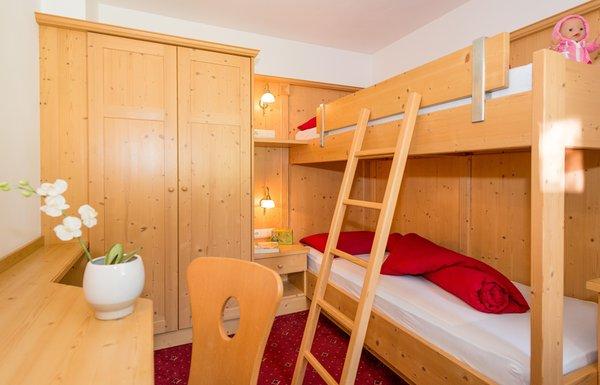 Foto della camera Hotel Seehauser