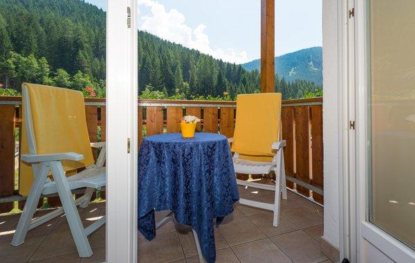 Foto del balcone Seehauser