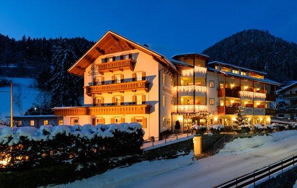 Winter presentation photo Seehauser - Hotel 3 stars sup.