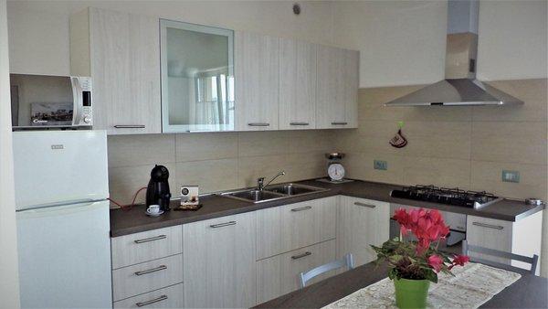 Foto della cucina Panorama