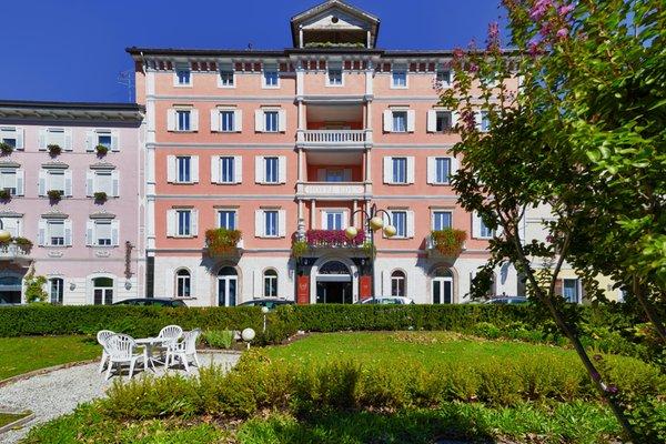 Foto estiva di presentazione Hotel Eden Libardi