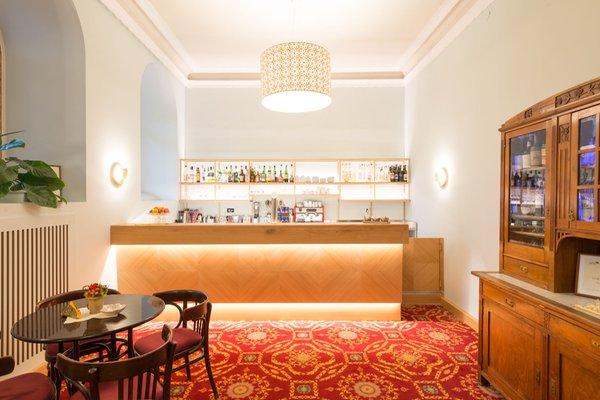 Foto del bar Hotel Eden Libardi