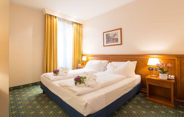Foto della camera Hotel Eden Libardi