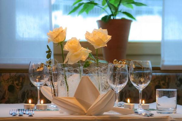 The restaurant Nova Levante / Welschnofen Dolomiti Hotel Adler Carezza