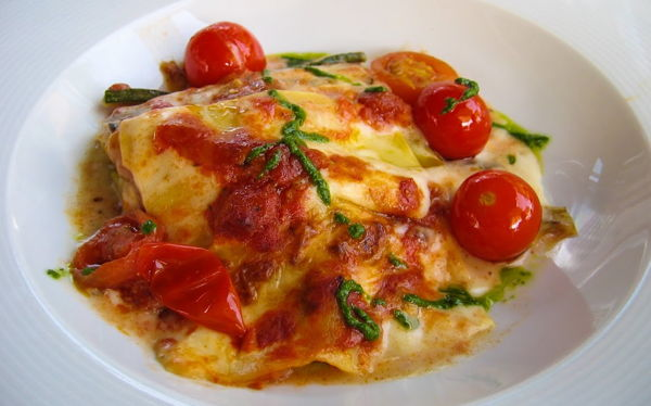 Recipes and gourmet-dishes Dolomiti Hotel Adler Carezza