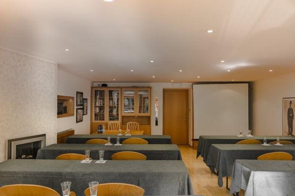 Dolomiti Hotel Adler Carezza - Hotel 3 stars Nova Levante / Welschnofen