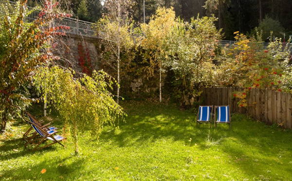 Photo of the garden Nova Levante / Welschnofen
