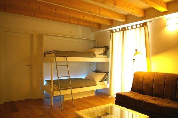 Foto della camera Appartamenti Il Gufo Vacanze