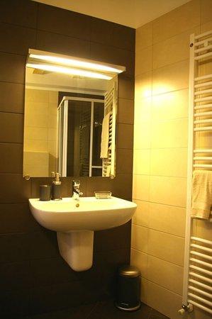 Foto del bagno Appartamenti Il Gufo Vacanze