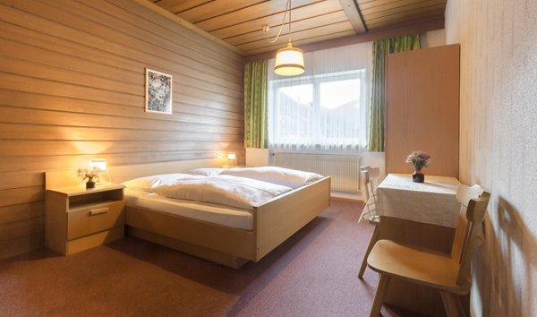 Foto della camera Garni (B&B) + Appartamenti Plank