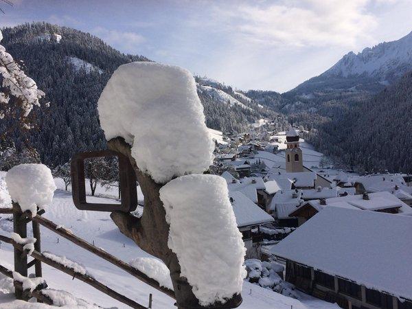 Bildergalerie Welschnofen Winter