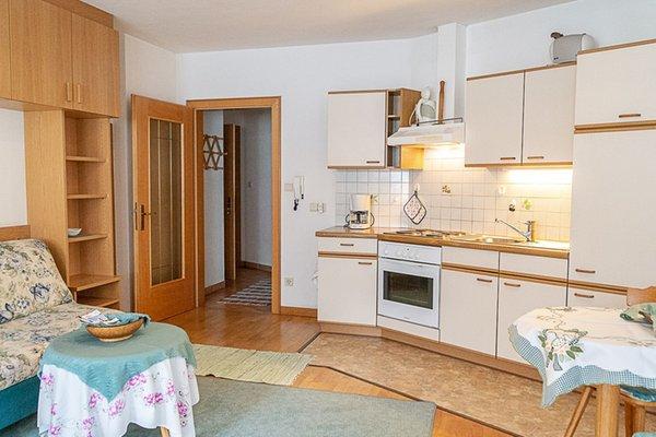 Photo of the kitchen Haus Helga