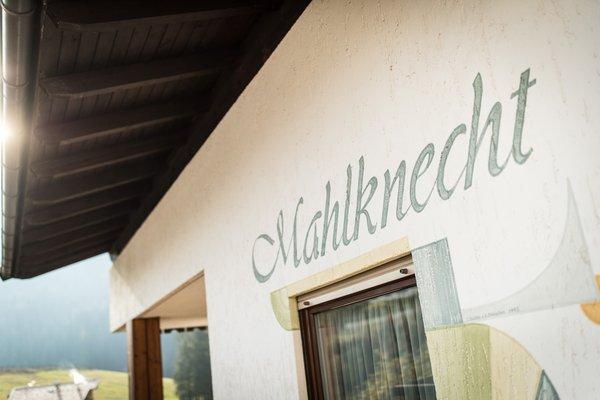 Photo of some details Mahlknecht