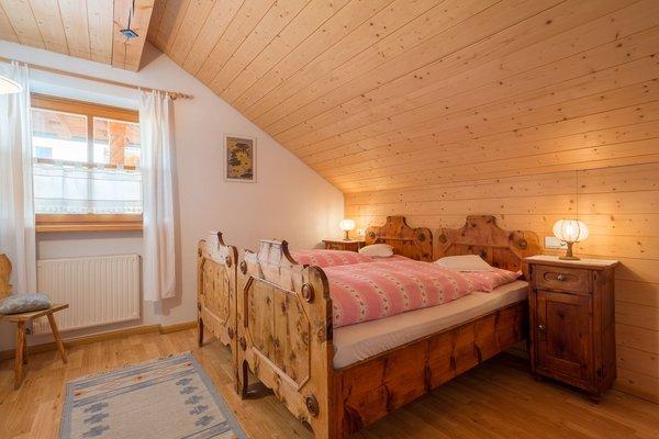 Foto della camera Appartamenti in agriturismo Tschandlhof