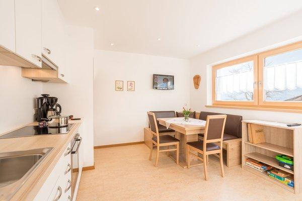 Foto della cucina Tschandlhof