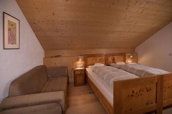 Foto vom Zimmer Ferienwohnungen auf dem Bauernhof Tschandlhof