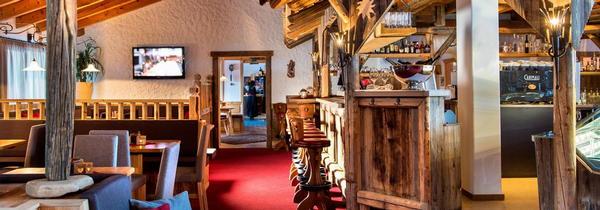 Foto del bar Sporthotel Alpenrose