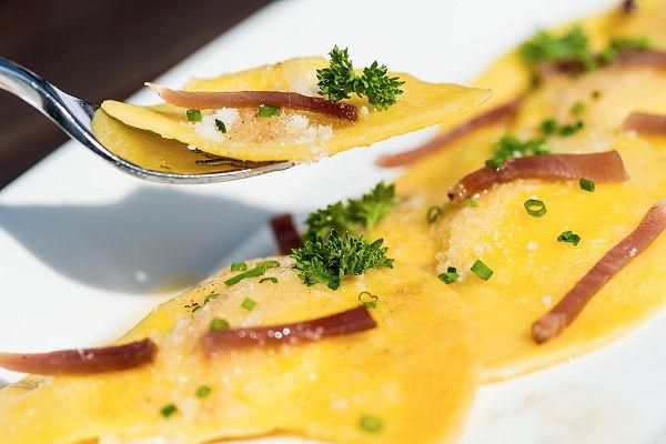 Ricette e proposte gourmet Sporthotel Alpenrose