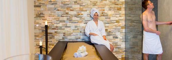 Foto del wellness Sporthotel Alpenrose