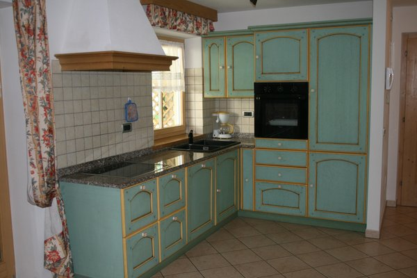 Photo of the kitchen Ercabuan