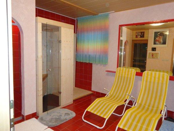 Foto del bagno Appartamenti Girgenoy