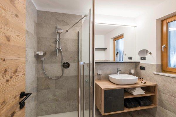 Photo of the bathroom LaMonte Premium Apartments by Feuerstein