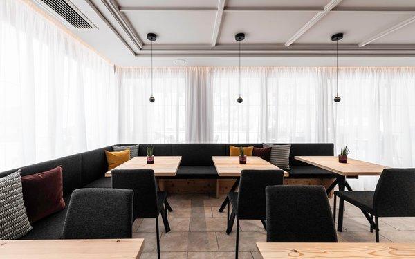The common areas LaMonte Premium Apartments by Feuerstein