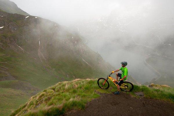 Sommeraktivitäten Monte Civetta - Ski Civetta