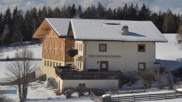 Foto invernale di presentazione Höggerhof - Pensione 1 stella