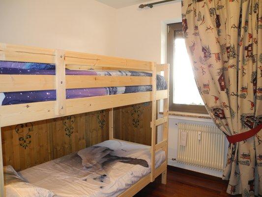 Foto della camera Appartamento San Candido