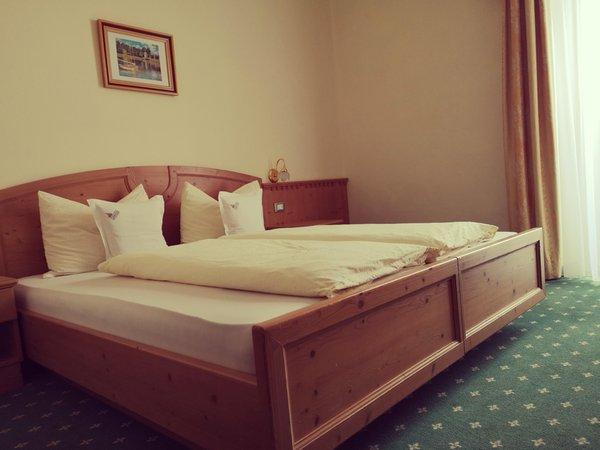 Foto della camera Hotel Castel Latemar